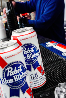 Pabst Blue Ribbon Studios will hold free First Friday event.