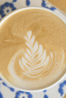 La Panadería is now offering boozy coffee libations as part of their new bar program.