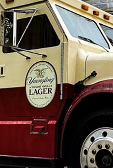 Cult classic Yuengling beer will be available in Texas this fall for the first time in its 192-year history