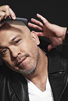 Comedian Jo Koy bringing his stand-up to San Antonio with fall appearance at AT&T Center