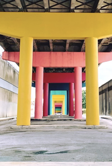 San Antonio's West Side to gain more public art, gathering spaces and bike lanes via city project