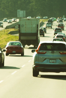 The Texas Emissions Reduction plan provides grants to swap out older, high-emission engines.