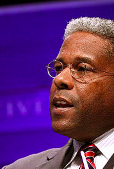 Texas GOP Chair Allen West teases a run for statewide office, likely spurring Abbott further right (2)