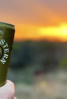 Epic Western Cocktail Company will launch a canned Ranch Water this summer.