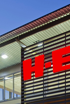On Wednesday, H-E-B said people who have been vaccinated no longer need to wear masks in its stores.