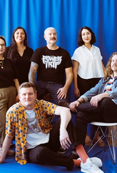 The team behind concert promotions company Resound will book touring acts into San Antonio's Paper Tiger and The Espee.