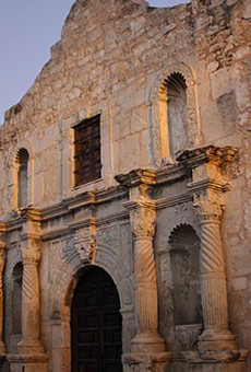 Forget the Alamo unravels a Texas history made of myths, or rather, lies