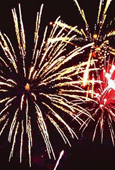 San Antonio's official Fourth of July Celebration returns to Woodlawn Lake for fireworks and fun