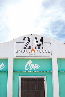 Can't-Miss Eateries to Visit for the San Antonio Experience