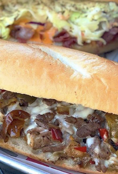 Capriotti's is bringing its subs to SA from Las Vegas.