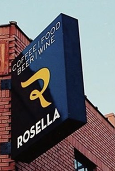 Rosella Coffee Co. will extend hours and wine offerings Friday.