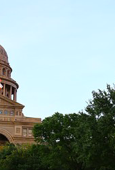 Democrats in Texas House flying to Washington in bid to shut down voter-restriction bill