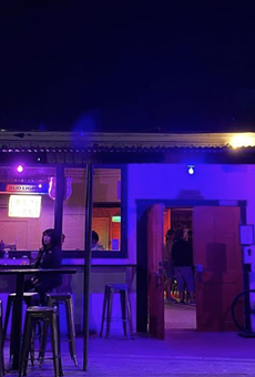 Bruno's Dive Bar in Southtown is one of the bars and restaurants that opened during the pandemic.