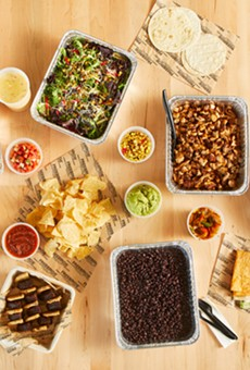 Freebirds World Burrito will give away free guac Saturday.