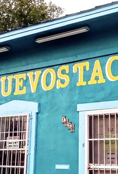 Con Huevos Tacos will close to give employees a vacation.