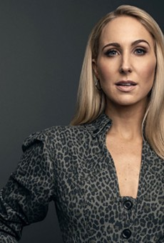 Nikki Glaser will bring her standup comedy to San Antonio's Empire Theatre on Friday