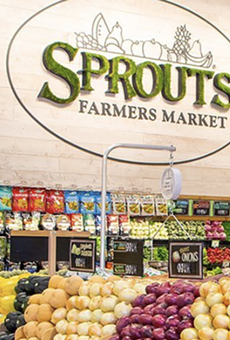 Sprouts Farmers Market is planning a huge new store on SA's far West Side.
