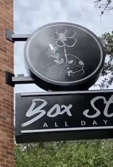 Box Street All Day will open in SA's Hemisfair '68 complex by year's end.