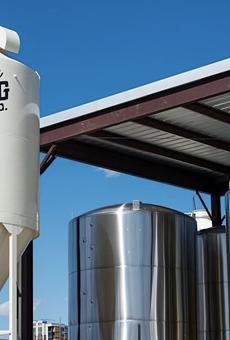 Deep Ellum Brewing Co. has released a new series of Hop Seeker IPAs.