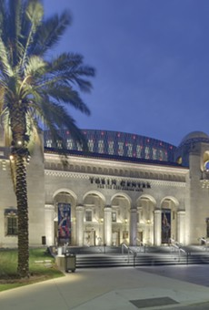 The Tobin Center has launched a new discount program in Tobin Heroes.