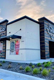 Amarillo-based HTeaO will open a second SA location August 13.