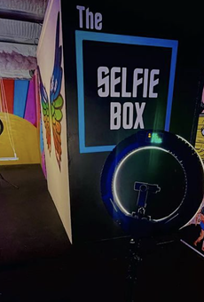 The Selfie Box will expand its footprint via a second location at SA's North Star Mall.