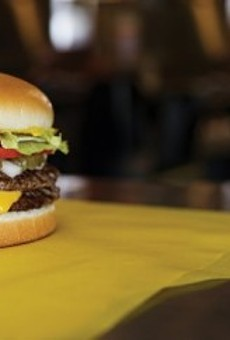 San Antonio International Airport will welcome a new Whataburger next spring.