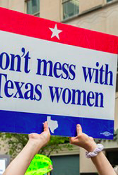 Texas Right to Life sets up site asking for anonymous tips on people who get or offer abortions