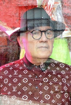 Back in the Saddle: Beloved local designer Agosto Cuellar returns to retail with new Blue Star boutique