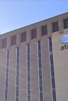 AT&T and other corporations funneled millions to lawmakers behind Texas' abortion ban