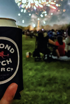 Second Pitch Beer Co. has received a gold medal at the 2021 U.S. Open Beer Championship.
