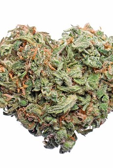 A new study found those who used cannabis within the past month were nearly twice as likely to have a heart attack.