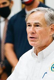 Abbott's rape quote is par for the course: 10 more stupid, offensive statements from Texas' governor