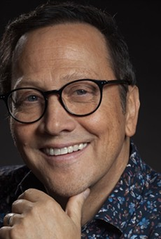 Comic and COVID misinfo peddler Rob Schneider bringing his schtick to San Antonio's AT&T Center
