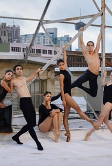 Ballet San Antonio troupe members will preview what's to come in their 2021-2022 season at the free event in Travis Park.