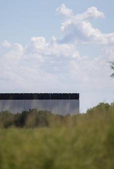 The Texas Facilities Commission has awarded a contract to oversee additional wall construction on the Texas-Mexico border.