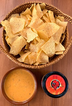 Torchy's Tacos locations will offer free grub delivery from September 20-26.