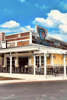 San Antonio's first BB's Tex-Orleans is now open.