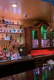 Alamo Heights-area tequila bar ¡Salud! closed its doors Sunday.