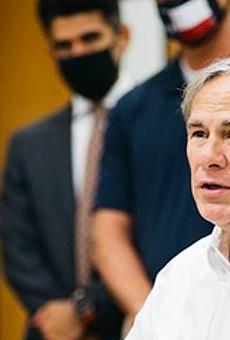 Judge orders Texas to release 250 migrants imprisoned under Gov. Greg Abbott's border arrest spree