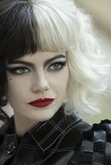 Emma Stone stars as Cruella in Disney's prequel film chronicling the villain's origin story.