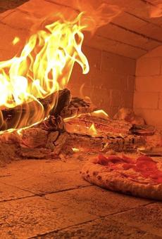 Wild Barley Kitchen Co. has begun slinging bagel sandos and pizza at 8403 Broadway St.