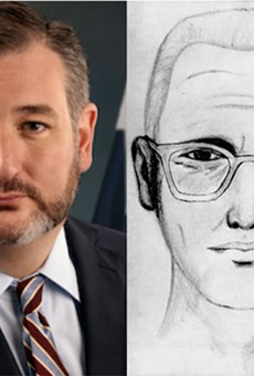 A group says it has identified the Zodiac Killer — contrary to the popular meme, the culprit is not Ted Cruz.