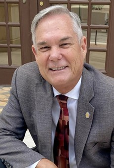 While Councilman Clayton Perry has voted against plenty of resolutions, his record shows he's not universally opposed to them.