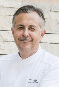 Castle Hills eateryClementine will welcome Mexican chef Guillermo González Beristáin for a collaborative dinner.