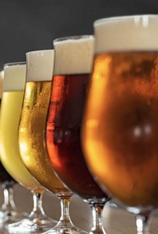 Texas craft brewers react to emerging beer trends with both new and  backward-looking styles