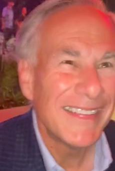 TikTok video of man calling Texas Gov. Greg Abbott a 'douchebag' to his face goes viral