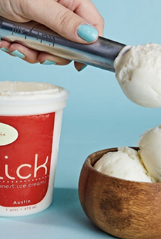 Lick Honest Ice Creams will hold a Free Scoop Night Oct. 14.