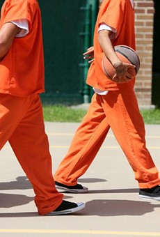 For more than a decade, the Texas Juvenile Justice Department has been slammed for reports of repeated sexual and physical abuse, as well as a lack of control.