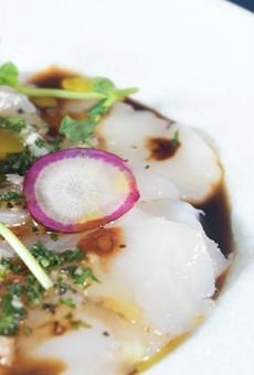 Tardif's American Brasserie has opened its doors.